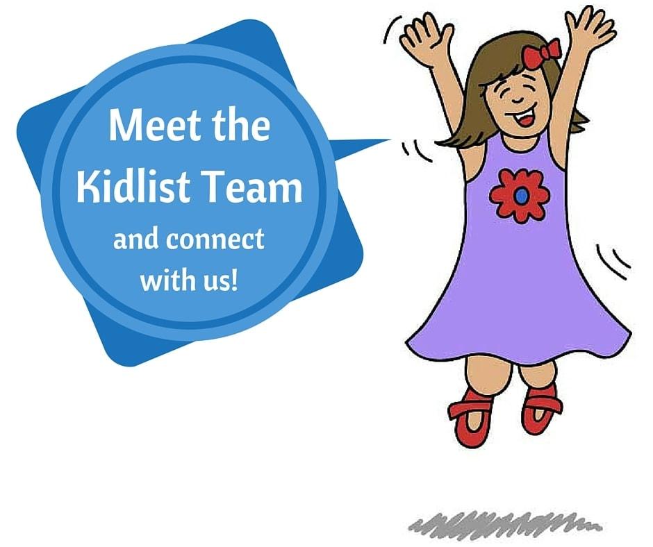 meet the kidlist team