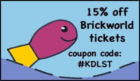 brickworld coupon