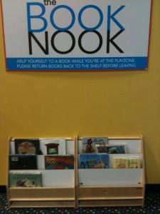yorktown book nook