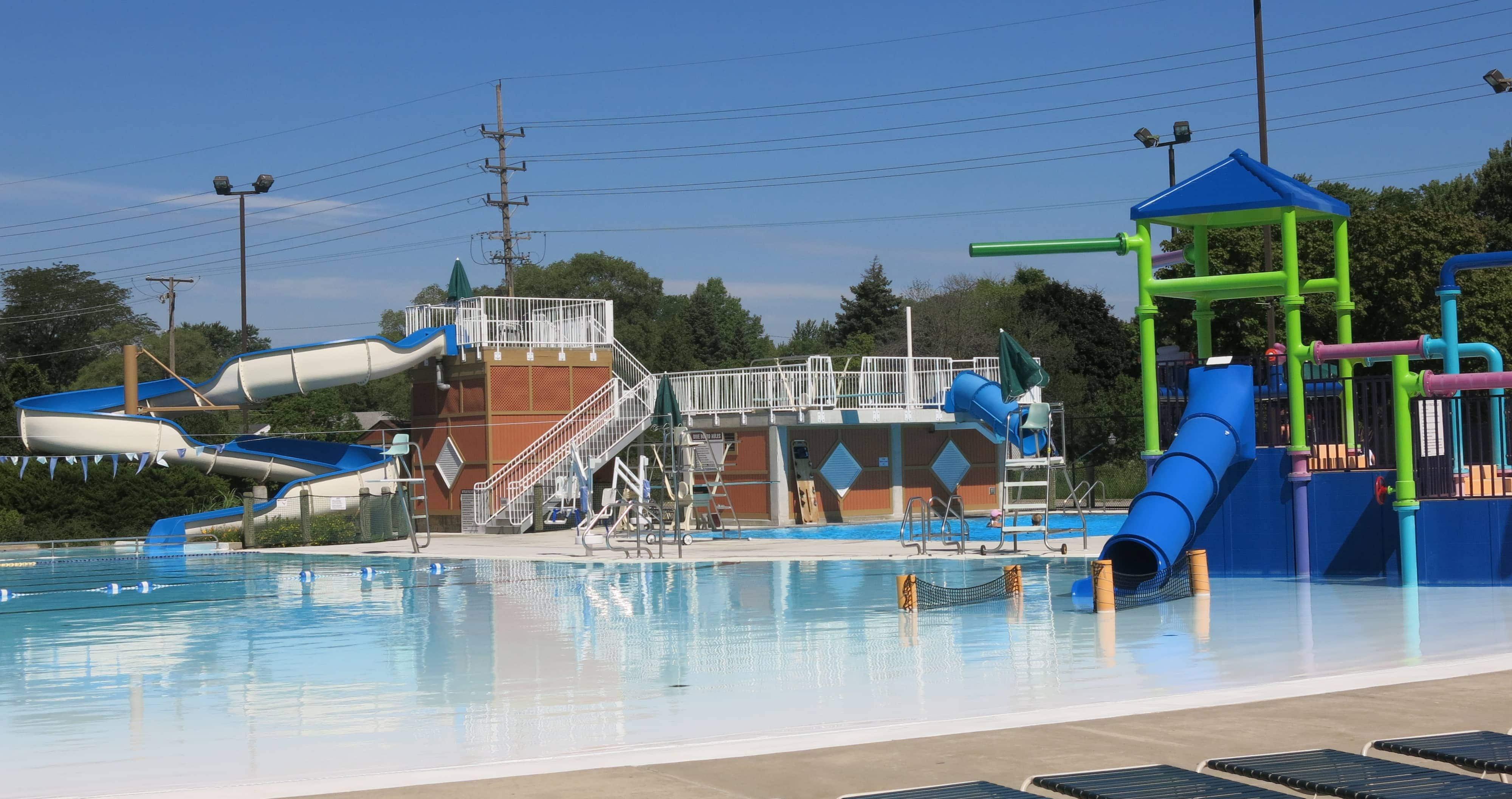 lions park pool in clarendon hills kidlist activities for kids