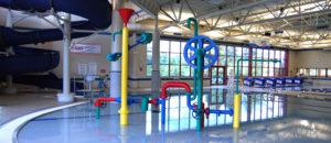 Oak Brook Aquatic Center