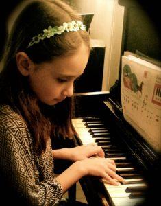 Chloe Piano
