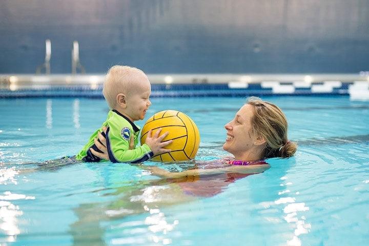 max aquatics swim lessons