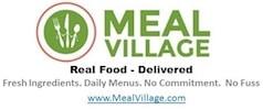 meal village logo