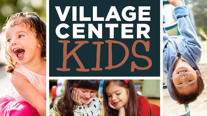 burr ridge village center kids events