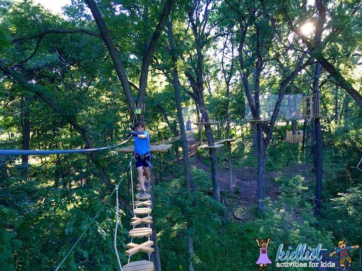 go-ape-chicago-wood-bridge