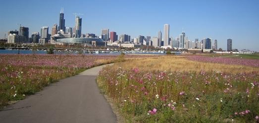 photo credit Chicago Park District