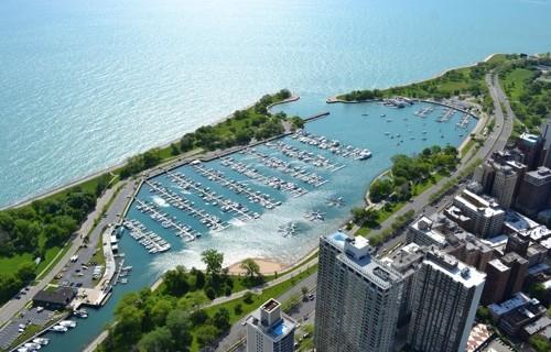 photo credit Chicago Harbors