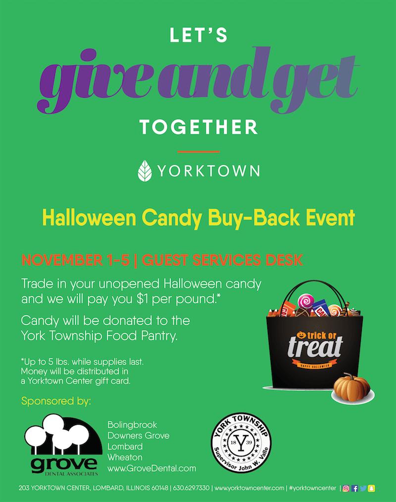yorktown-center-halloween-candy-buy-back