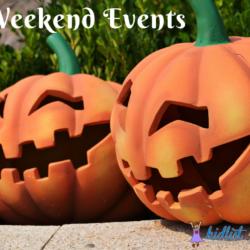 Weekend Events: October 28-30, 2016