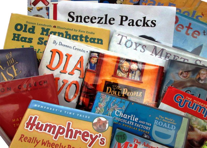 sneezle-pack-western-springs-thomas-ford-library