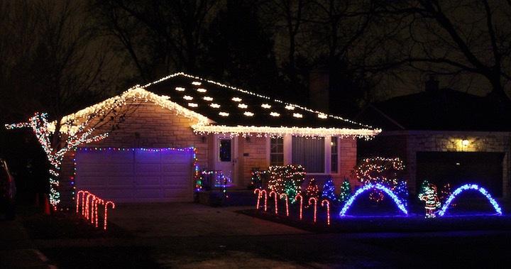 la-grange-christmas-light-show