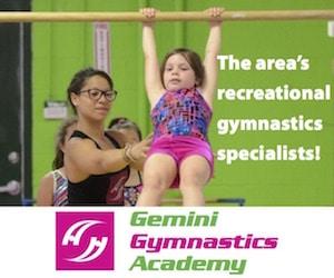 Gemini Gymnastic Academy