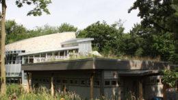 Hidden Oaks Nature Center in Bolingbrook